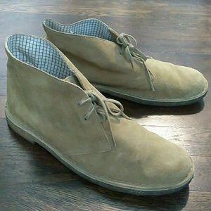 Clarks originals desert suede boots size 11